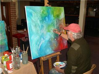 Hobbytentoonstelling 2008 (20)