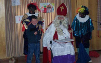 Sinterklaas 2005-2007