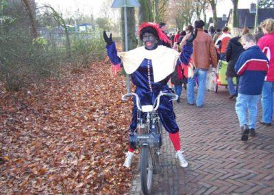 Sinterklaas 2005-2007 (2)